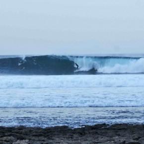 Surfen Spanien: Fuerteventura im Januar 2012