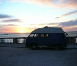 Surfen in Nordspanien mit surf-cars.com