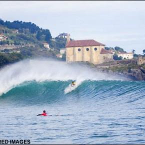 Mundaka: Der wahrscheinlich beste Surfspot Spaniens