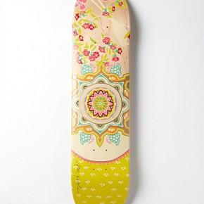 Für Mädels, die auf hippes Design und Skateboards stehen: Free People Skateboard- Decks