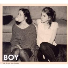 """Musik- Crush der Woche: """"skin"""" von Boy"""