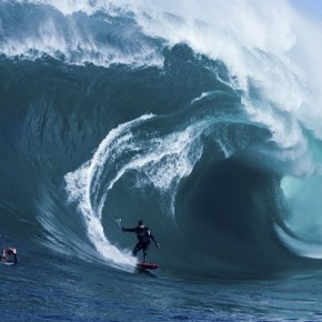 Heroes by Nature: Storm Surfers 3D & Project Africa auf Kino Tour durch Deutschland